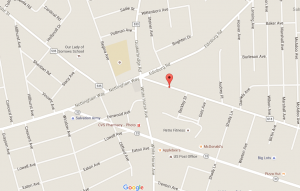 NewJerseyManufacturedHousingAssociation2741NottinghamWay-Google_Map